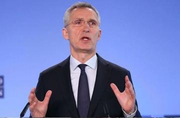 Генсек НАТО: Мы поддерживаем позицию Анкары