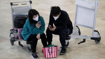 Иран запретил въезд гражданам Китая