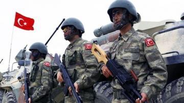 Число погибших в Идлибе турецких военных возросло до 33 - [color=red]ОБНОВЛЕНО-2[/color]