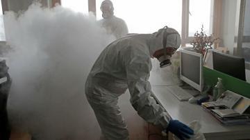 Почти 46% заразившихся коронавирусом в Китае уже выздоровели