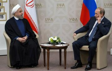 Putin pledges aid to Iran in fight against novel coronavirus