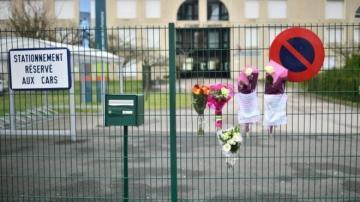 France bans large indoor events to battle virus