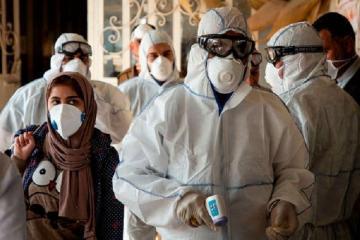 Çin koronavirusla mübarizə üçün İrana mütəxəssis qrupu göndərib