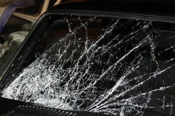 В Баку автомобиль сбил 21-летнего мужчину