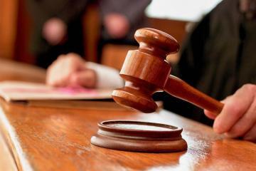 В Баку оправдан обвиняемый в совершении действий сексуального характера по отношению к женщине