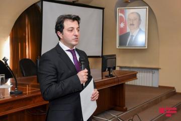 «Азербайджанская община Нагорного Карабаха» начала новую кампанию – [color=red]ФОТО[/color]