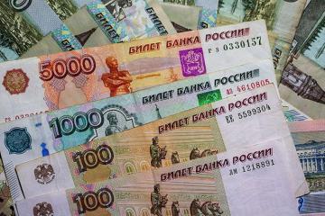 Rusiyada ilk dəfə lotoreyada 1 milyard rubl uduş olub