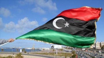Libya welcomes Turkey's troops motion