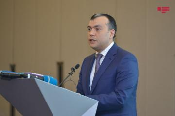 """Sahil Babayev: """"Individual social programs to be created for each citizen"""""""
