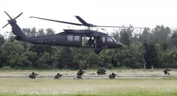 8 killed in helicopter crash in Taiwan top military official onboard - [color=red]UPDATED[/color]