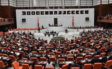 Турецкий парламент разрешил отправку военных в Ливию