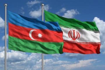 Iran and Azerbaijan to join main roads and railways