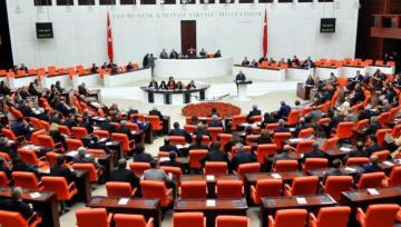 Turkish parliament approves sending troops to Libya