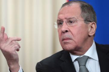 Лавров обвинил США в нарушении международного права