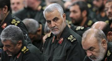 Iranian Quds Commander Qasem Soleimani, PMF Deputy leader killed in Baghdad Airport attack - [color=red]VIDEO[/color]