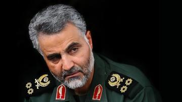 Иран подтвердил гибель генерала Сулеймани
