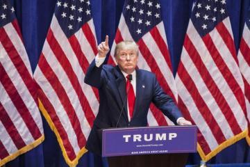 """Trump: """"Iran never won a war"""""""