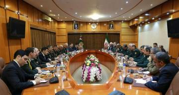 Iran's Supreme National Security Council to hold extraordinary meeting over Qasem Soleimani's killing