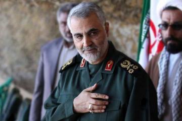 İran generalı Qasım Süleymaninin Bağdadda necə öldürüldüyü məlum olub
