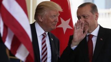 Трамп: Иностранное вмешательство осложнит ситуацию в Ливии