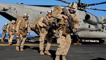Армия США приведена в повышенную боеготовность после гибели иранского генерала