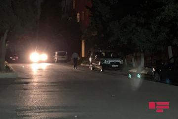 В Баку сбит мужчина, водитель скрылся с места ДТП