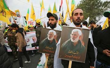 Главы МИД Турции и Ирана обсудили по телефону убийство Сулеймани