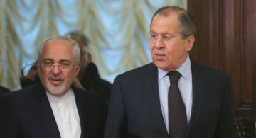 Russian, Iranian top diplomats discuss latest developments following Soleimani's killing