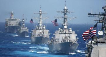 US Navy cancels joint exercises in Morocco, redeploys troops in Middle East