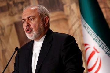 Глава МИД Ирана назвал убийство Сулеймани терактом со стороны США