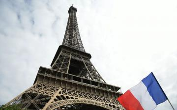 Глава МИД Франции обсудил ситуацию на Ближнем Востоке с коллегами из Германии и Китая