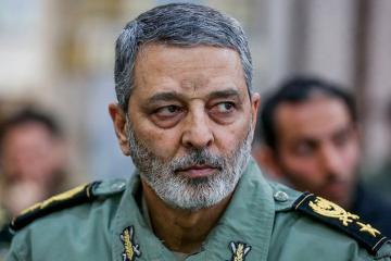 İran Trampın hədəsinə cavab verib