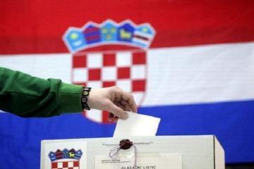 Xorvatiyada prezident seçkilərinin ikinci turu keçirilir