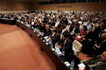 İraq parlamenti xarici ölkələrin hərbi qüvvələrinin ölkədən çıxarılması barədə qərar qəbul edib