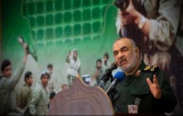 "IRGC Commander: ""Soleimani assassination marks end of US presence in region"""
