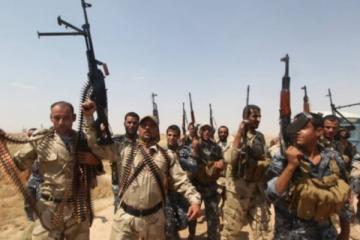 Иракское ополчение пригрозило атаковать американские базы