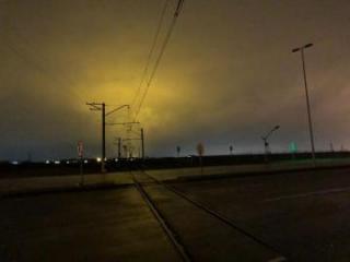 В Баку автомобиль скорой помощи столкнулся с поездом, водителю ампутировали ногу - [color=red]ФОТО[/color]