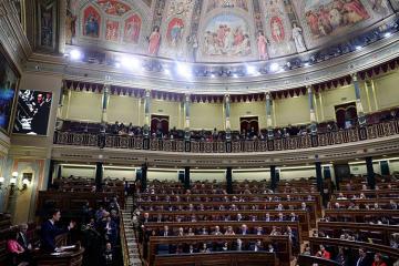 İspaniya parlamentində səsvermənin ilk turunda baş nazir seçilməyib