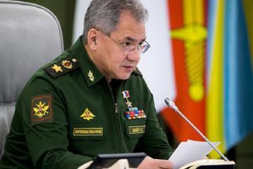 Министр обороны РФ обсудил с главой Генштаба ВС Ирана ситуацию в регионе