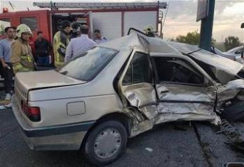 4 Azerbaijani citizens die in traffic accident occurred in Iran