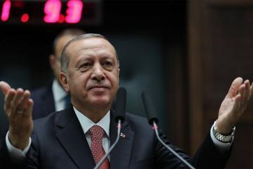Эрдоган объявил об отправке турецких военных в Ливию