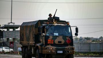 Анкара исключила возможность столкновения России и Турции в Ливии