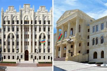 МВД и Генпрокуратура распространили совместное заявление в связи с убийством девочки в Товузе