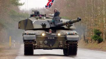 Британия назвала условие вывода войск из Ирака