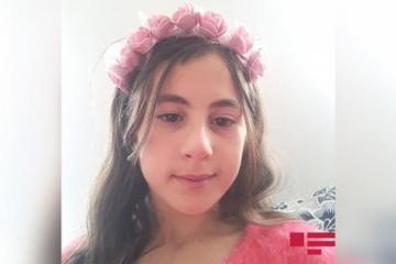 В Азербайджане обнаружено тело пропавшей девочки - [color=red]ФОТО[/color]