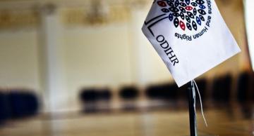 Глава миссии БДИПЧ ОБСЕ находится с визитом в Азербайджане