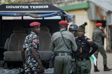 В Нигерии по меньшей мере 30 человек погибли в результате взрыва