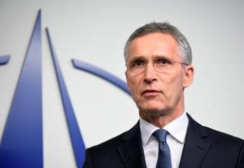 NATO chief condemns Iranian missile attacks on US forces in Iraq