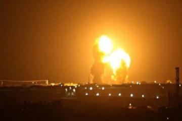 İran KİV: İraqdakı ABŞ bazalarına raket hücumu nəticəsində 80 nəfər ölüb