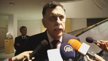 'Libya has right to reach agreement with any country'